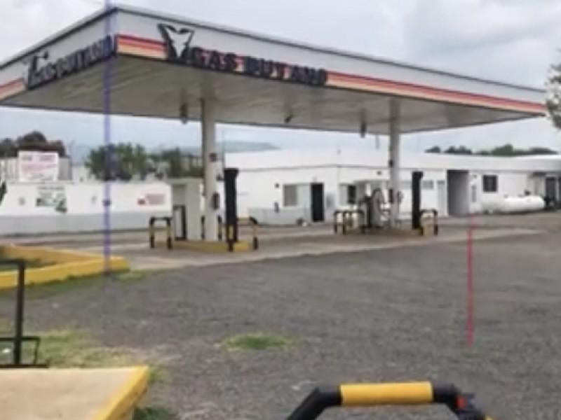 Ajuste en costos de gas LP afectan a repartidores