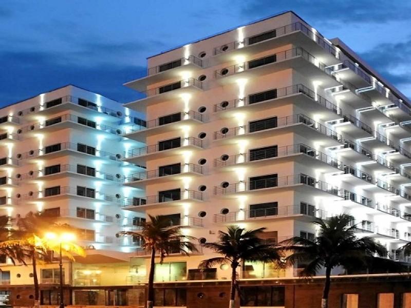 Al alza ocupación hotelera en Veracruz