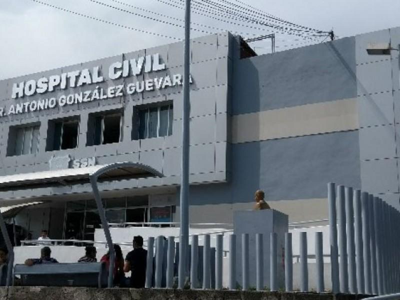 Al borde del colapso el sector salud de Nayarit