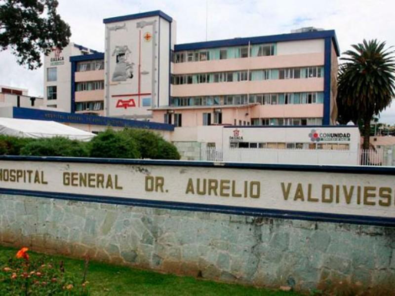 Al límite área Covid del Hospital Civil; preocupan celebraciones