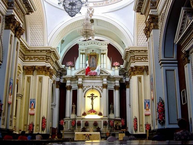 Al menos 10 sacerdotes han enfermado de Covid-19 en Colima