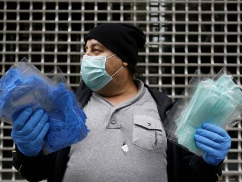 Al menos 12 semanas durará pandemia del Covid-19 en México