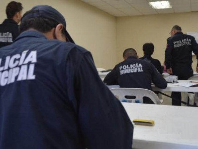 Al menos 20 policías en Navojoa se han contagiado