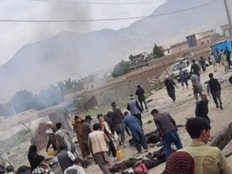 Al menos 25 muertos tras atentado en escuela de Kabul