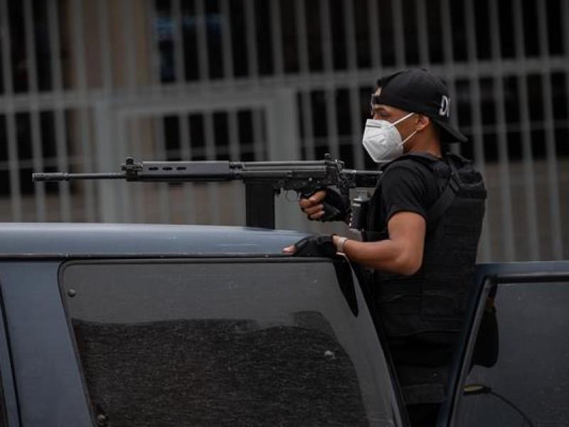 Al menos 26 muertos en enfrentamiento en Venezuela