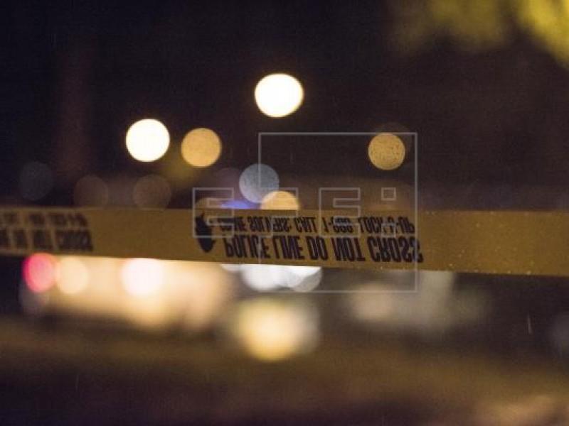 Al menos 3 muertos en tiroteo en bar de EEUU