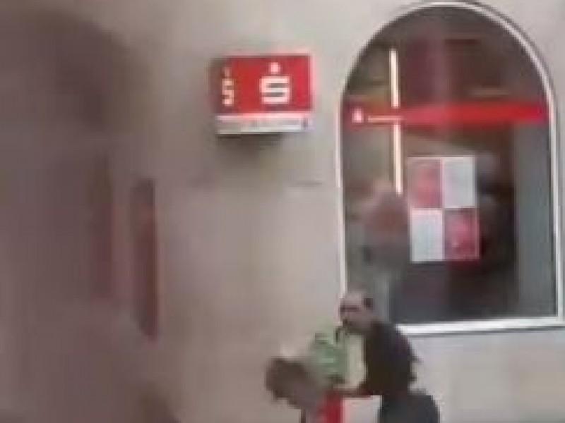 Al menos 3 muertos por ataque con cuchillo en Alemania