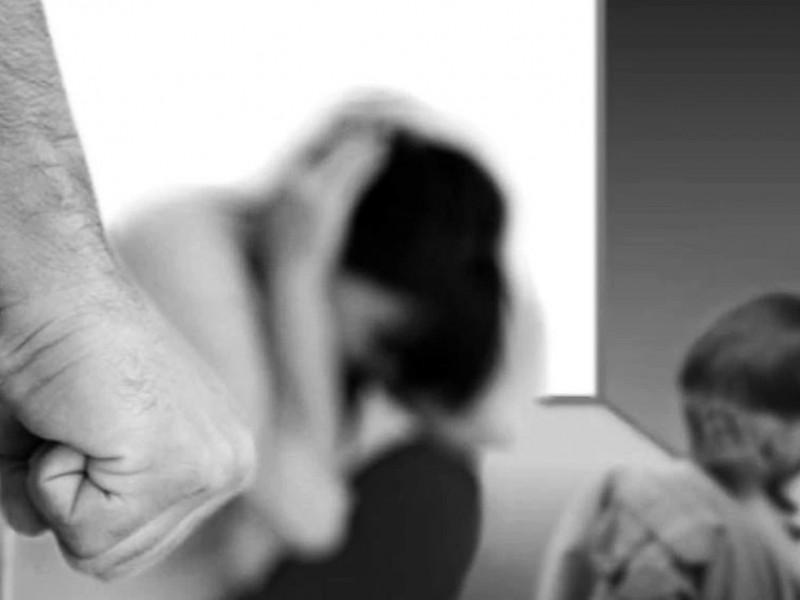 Alarmante, aumenta en un 800% violencia familiar en Guaymas