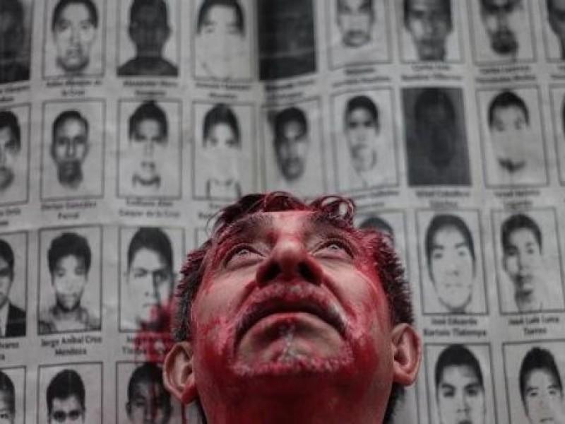 Alarmante: En México hay 61 mil 637 desaparecidos
