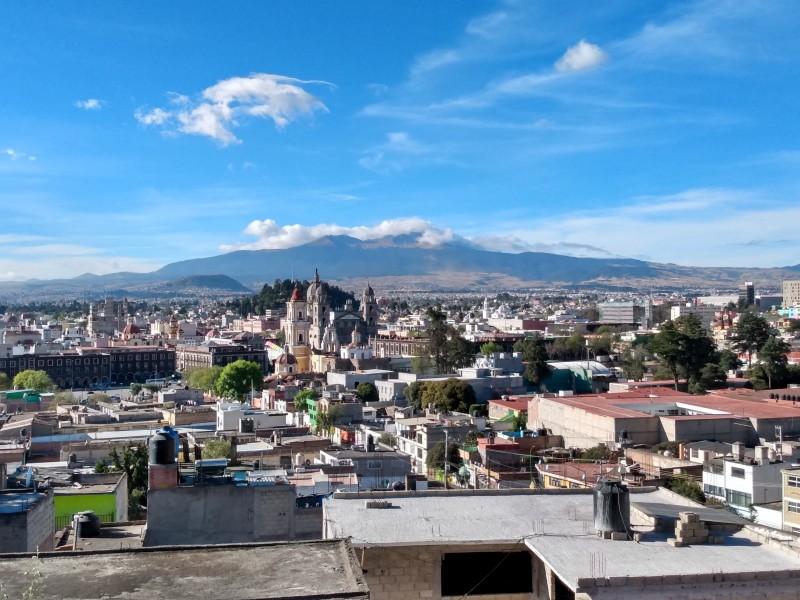Alarmantes índices de contaminación en Toluca