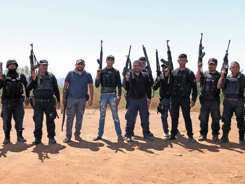 Video: Alarmante resurgimiento de las autodefensas en México