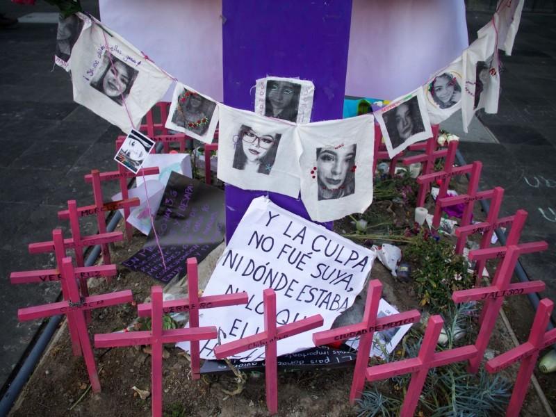 ¡Alarmantes! cifras de violencia de género pese a la pandemia