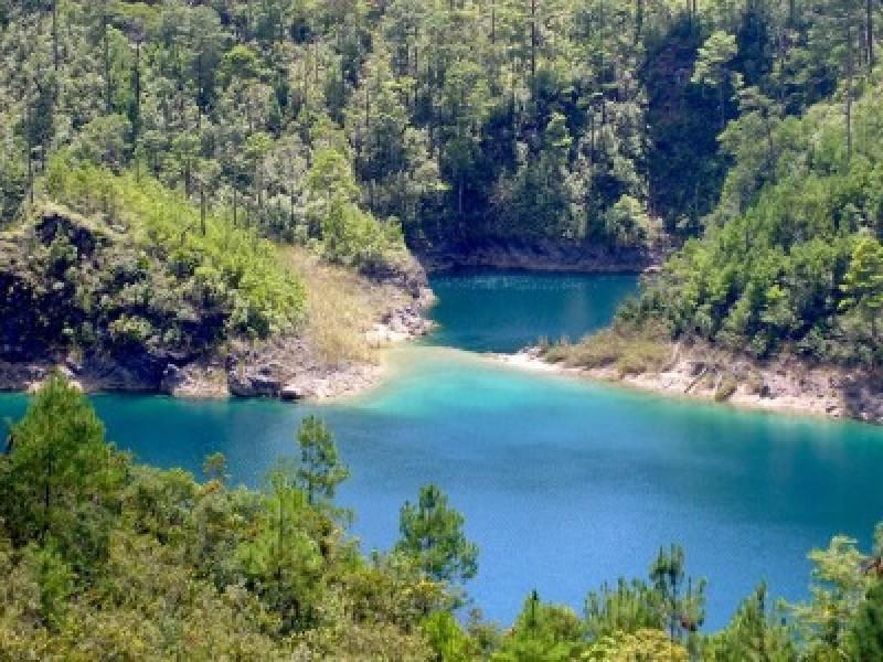 Albergará Lagunas de Montebello Festival Nacional del Agua