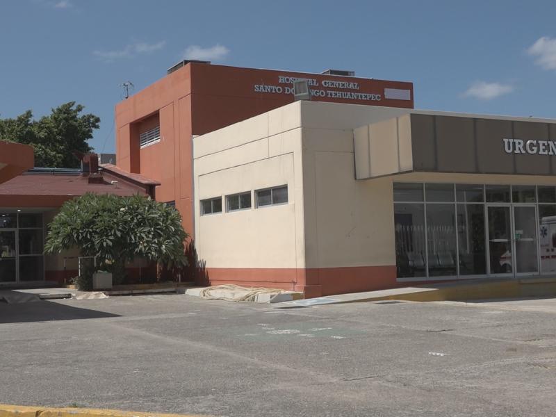 Albergue en Tehuantepec podría entrar en operaciones en 15 días