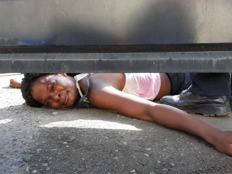 Albergues, una prisión; calvario de migrantes