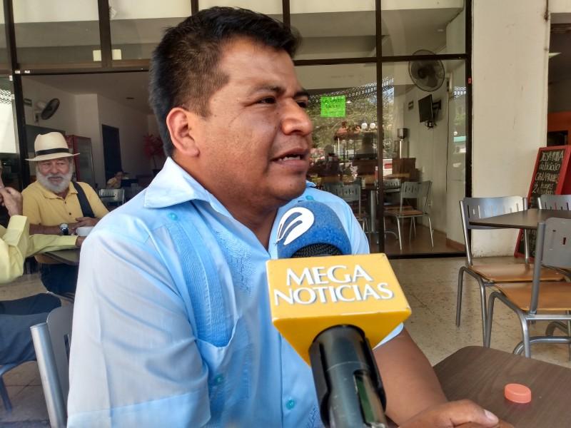 Alcalde de Bochil usa a la GN para evitar manifestaciones