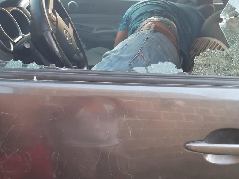 Alcalde de Chahuites, Oaxaca muere durante ataque armado