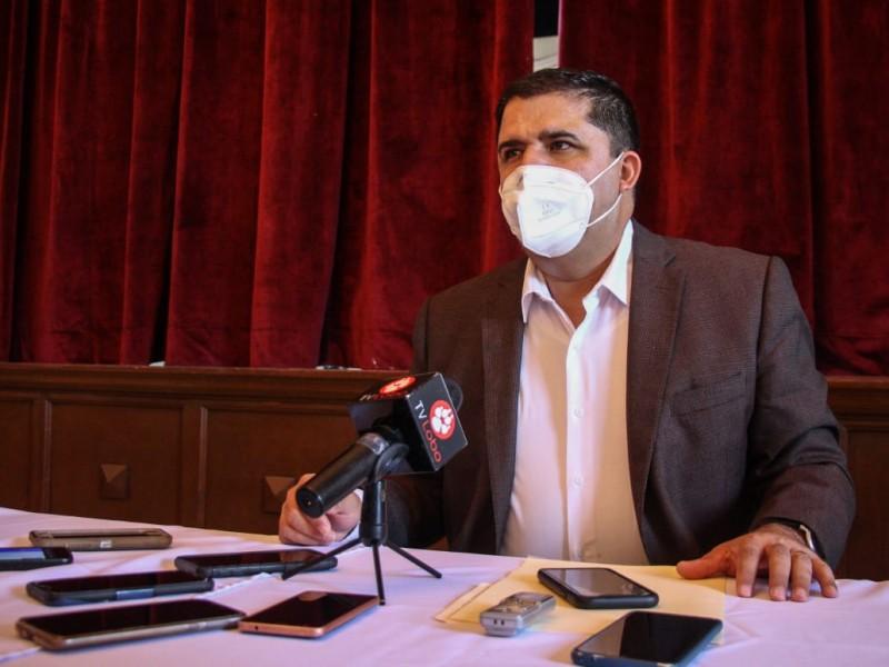 Alcalde de Lerdo llama a respetar Decreto Estatal contra Covid