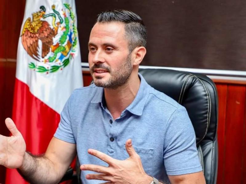Alcalde de Medellín de Bravo da positivo a Covid-19
