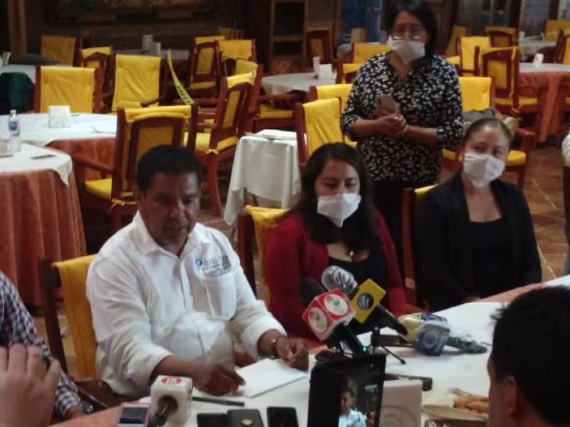 Alcalde de Pánuco responsabiliza de su detención a Cristina Rodríguez