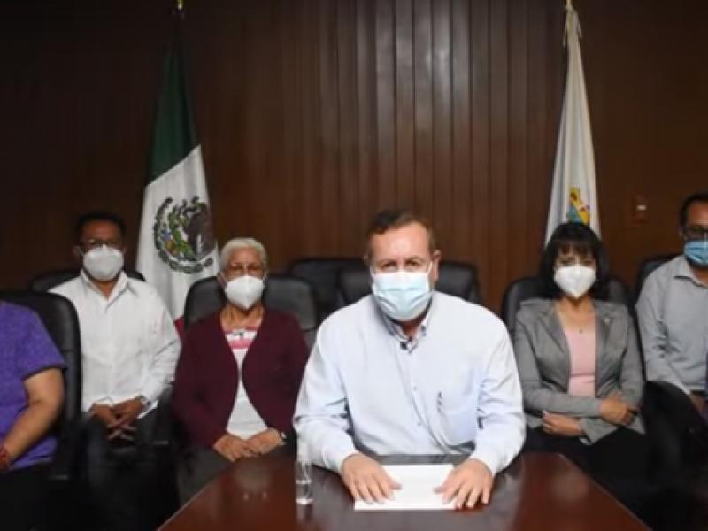Alcalde de Perote da posicionamiento por desaparición de regidora