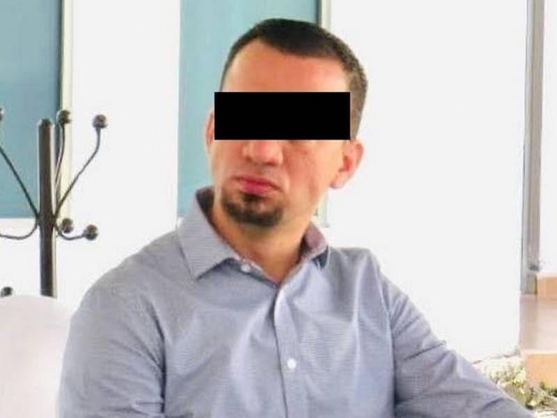 Alcalde de Ruiz vinculado a proceso por delito de violación