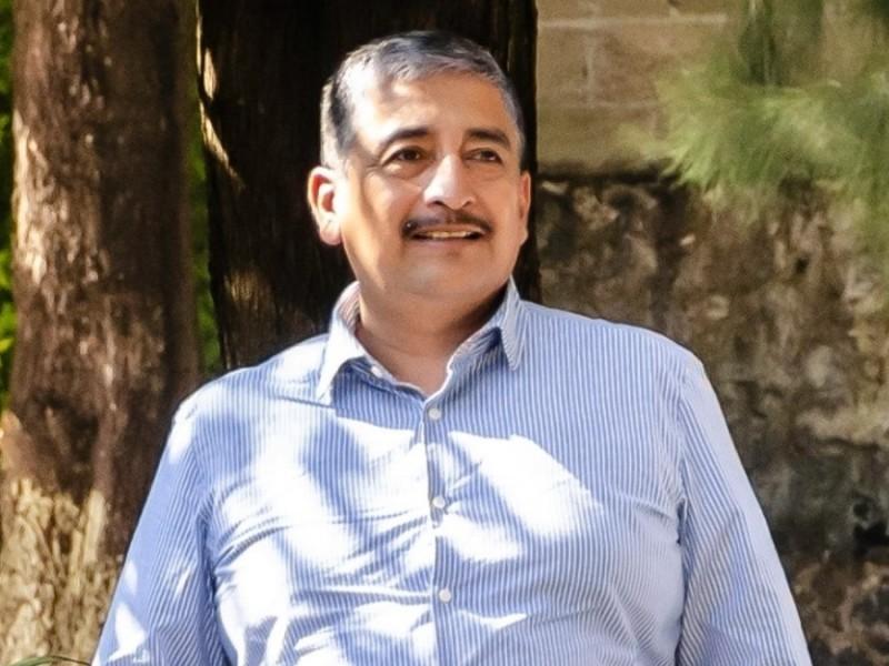 Alcalde de Tepoztlán muere a causa de Covid-19