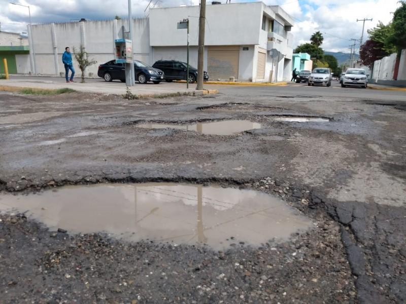 Alcalde de Torreón espera que obras pluviales funcionen