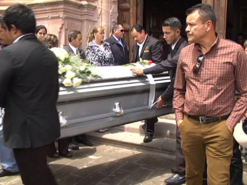 Alcalde de Villanueva murió por exceso de velocidad