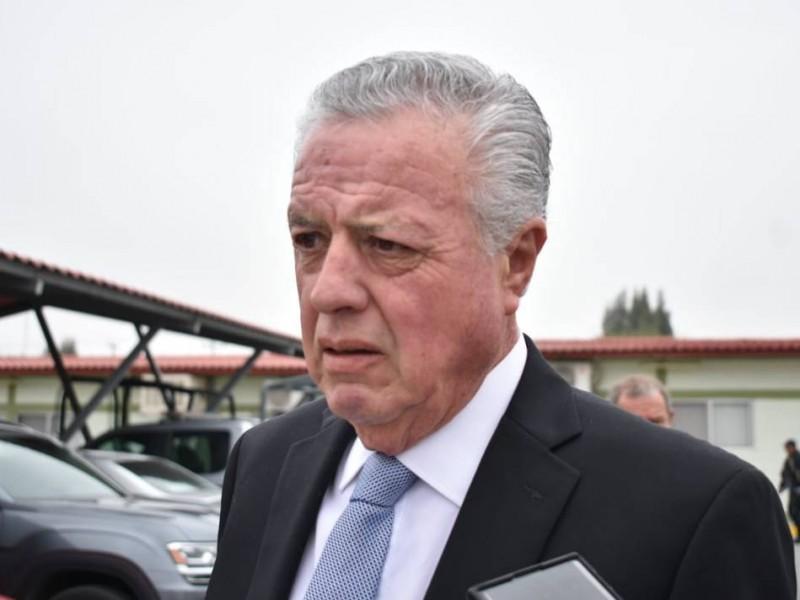 Alcalde lamenta filtración de documentos sobre detención de ministro