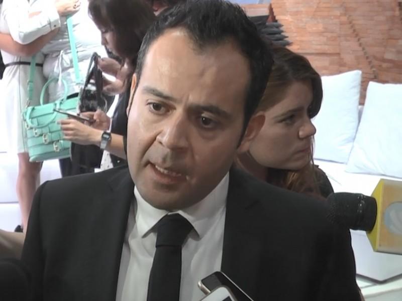 Alcalde ordenó a Policía alejarse de eventos políticos