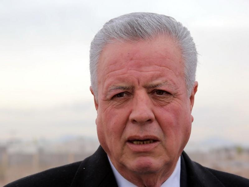 Alcalde promete regresar a gobernar después de elecciones