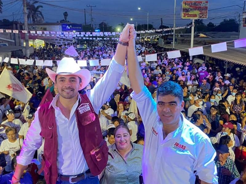 Alcaldes por 6 años en Sonora: ¿Lealtad o conformismo?