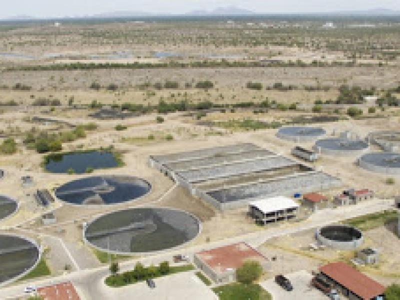 Alcaldesa pide a autoridades ambientales auditar a concesionaria de PTAR