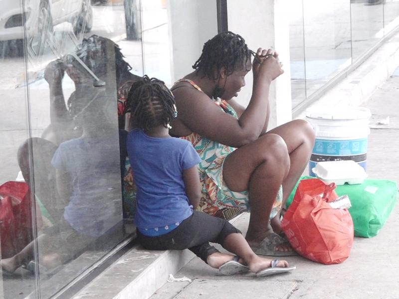 Alcanza crisis de migrantes haitianos a Torreón