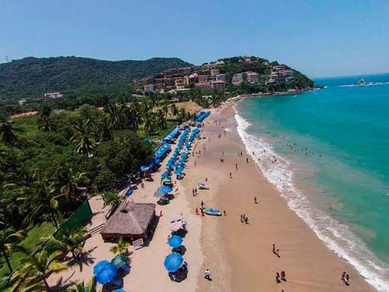 Alcanza Guerrero 52.2% de ocupación hotelera