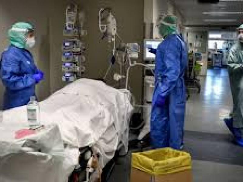 Alcanzan 5 mil 690 casos de Covid-19 en la entidad