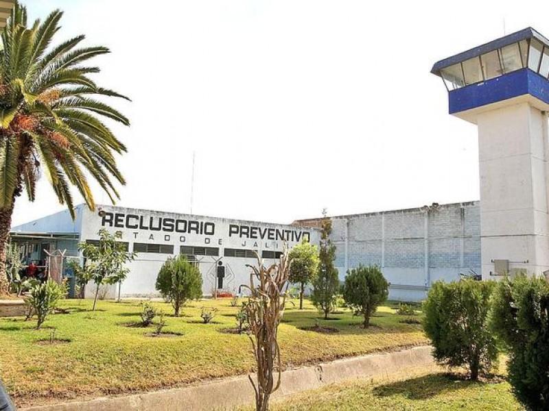 Alcanzan reclusorios de Puente Grande 132 contagios de COVID-19