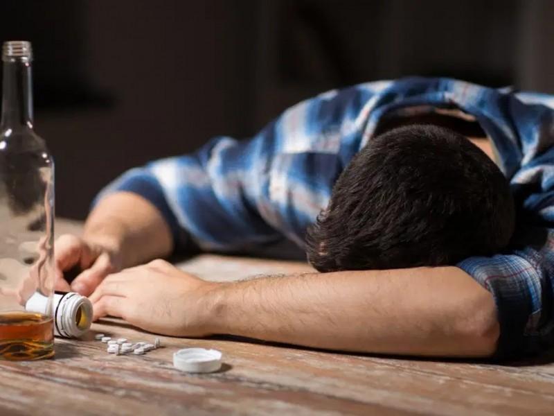 Alcoholismo, problema difícil de superar
