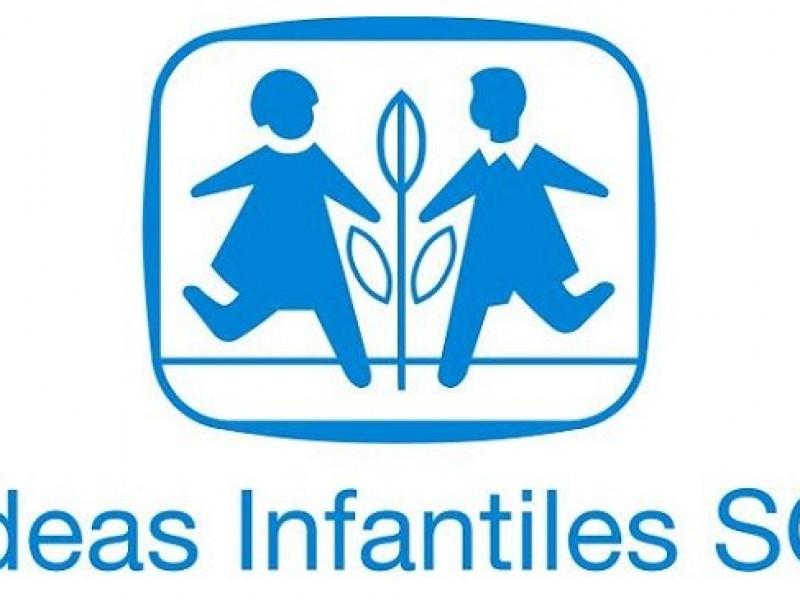 Aldeas Infantiles SOS atienden a niños migrantes