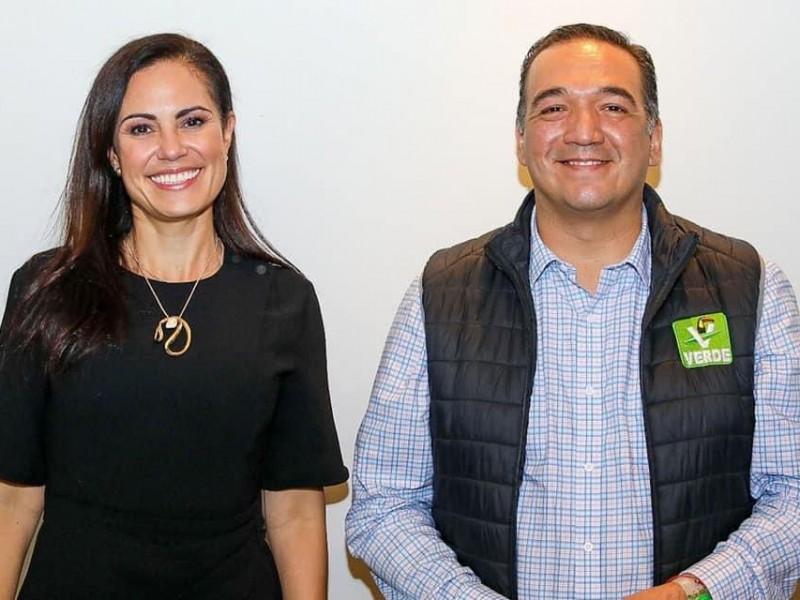 Ale Gutiérrez se une con ex candidatos para sumar propuestas