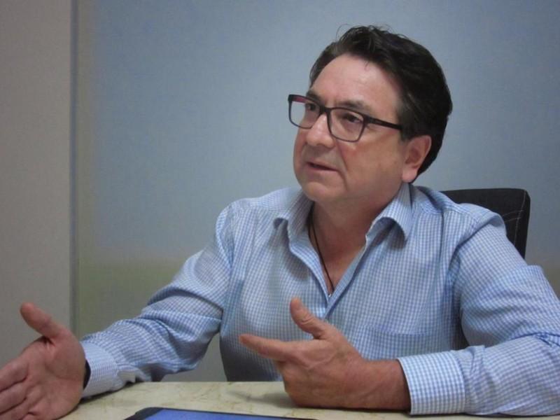 Alejandro Gutiérrez, saltillense y exsecretario del PRI, regresará a prisión