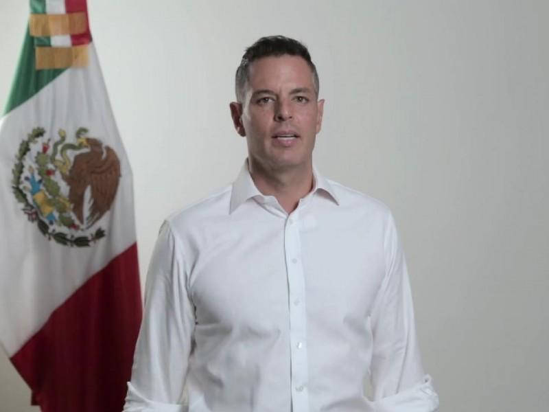 Alejandro Murat anuncia inversiones para fortalecer empresas ante posible cuarentena