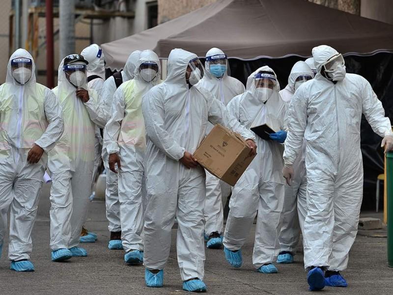 Alemania se dice preocupado ante aumento de casos Covid-19