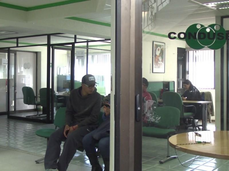 Alerta Condusef por fraudes de presuntas instituciones bancarias