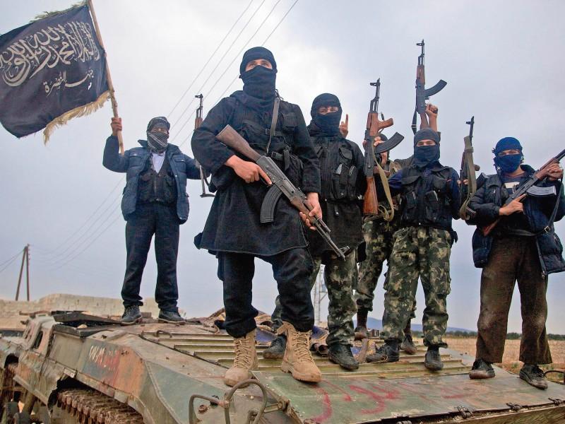 Alerta ONU ante posibles ataques del Estado Islámico