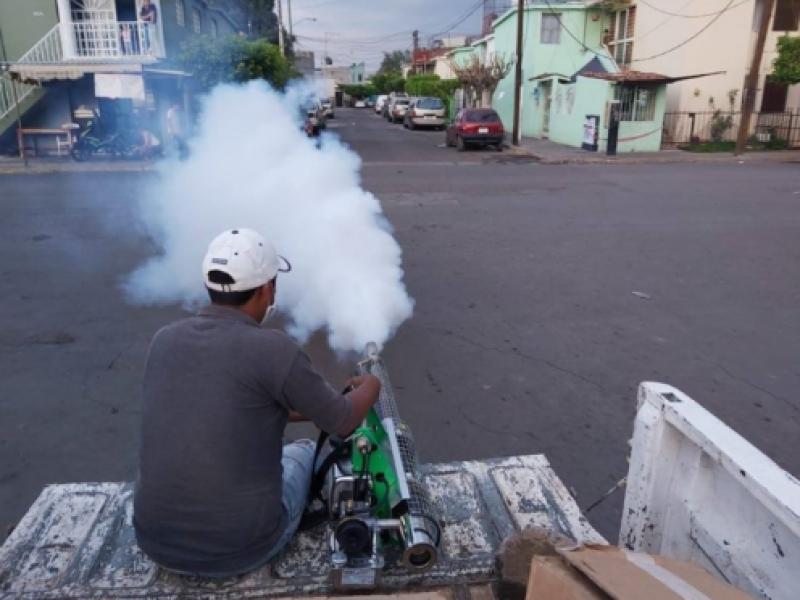 Alerta por aumento de casos de dengue en la región