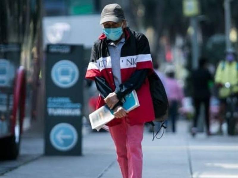 Alerta por aumento de casos de depresión por pandemia