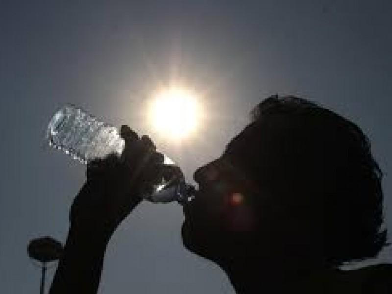 ALERTA por calor en Sonora hasta 44 grados