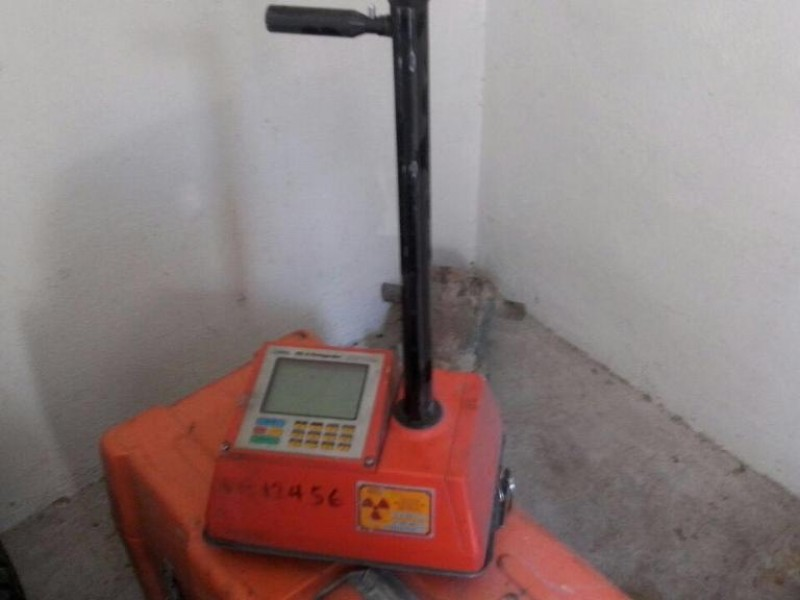 Alerta por fuente radioactiva robada en Tamaulipas